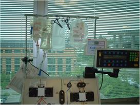 血球分離装置